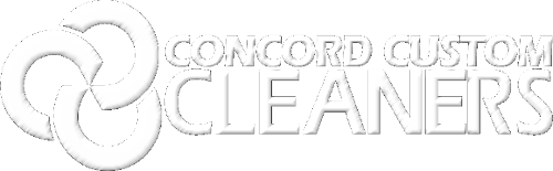 Concord Custom Cleaners Banner.